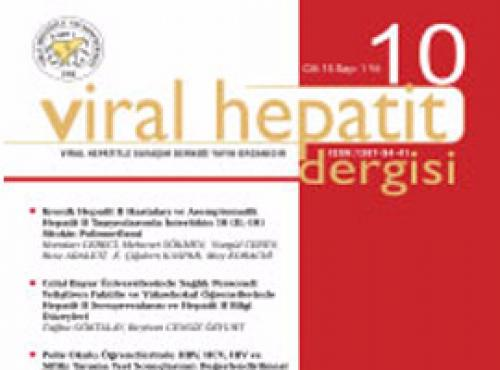 VIRAL HEPATITIS JOURNAL
